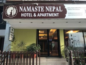 Namaste Nepal Hotels and Apartment