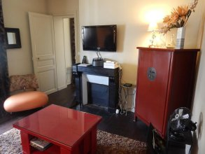 Apartment Paris - Lescot