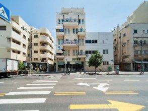 SeaNRent Apartments - Ben Yehuda Street
