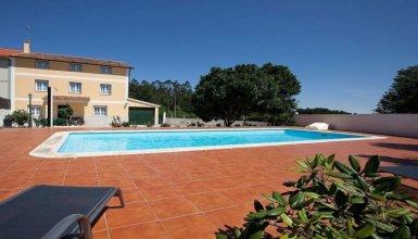 Villa in Faro, Portugal 101349