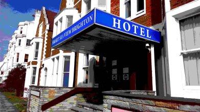 Smart Sea View Brighton Hostel