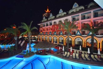 Side Crown Palace - All Inclusive