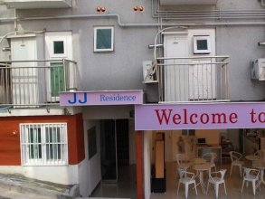 JJ Guest House Namdaemun