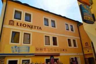 Pension Lionetta