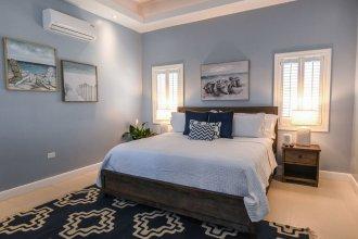 Luxury w/Heated Pool/Jacuzzi/Butler/Gated Community - 4 Br Villa