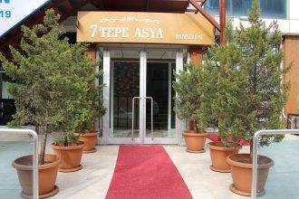 7 Tepe Asya Pansiyon
