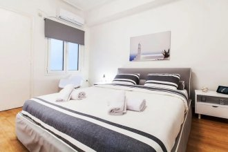 Best Located Spacious Apartment