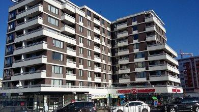 Apartments Mladost 1A-554
