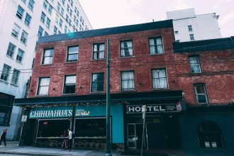 Cambie Downtown Hostel (Seymour)