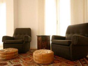 Montmari Apartments Turismo de Interior