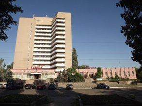 Гостиница Турист Николаев