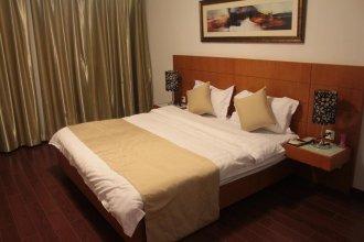 Chongli Tang Inn Hot Spring Holiday Hotel