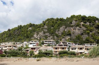 Glyfada Corfu Houses