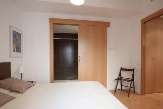 Sagrada Familia Views 2 Bedroom Apartment B265