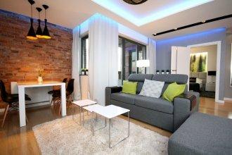 Rent a Flat apartments - Kilinskiego St.