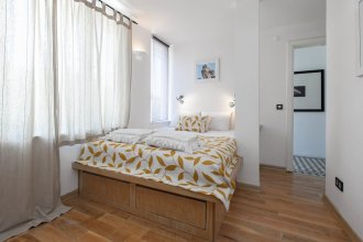 Ev Apartments Marie