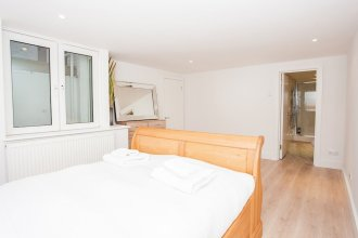 Marylebone 3 Bedroom Flat