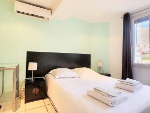 Beautiful 2 Rooms 4p Near From the Palais