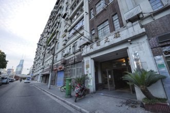Hiroom Apartment - North Suzhou Road