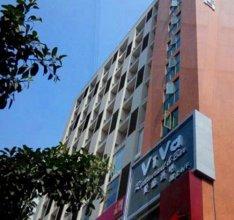 7 Days Premium Guangzhou Tianhe Gangding Branch