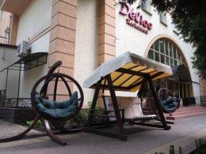 Отель «Делис»