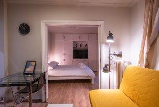 Olala Garden Apartment