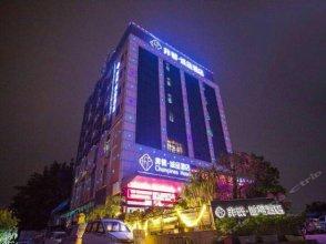 Chonpines Hotel (Shenzhen Gongming Nanhuan Road)