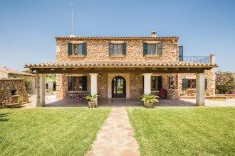 Villa Can Barcelo