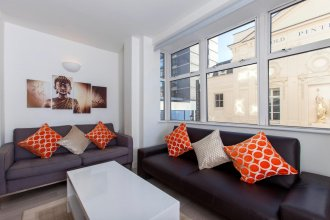Club Living - Piccadilly Circus and Covent Garden Apartments