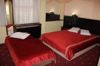 Koeroglu Hotel