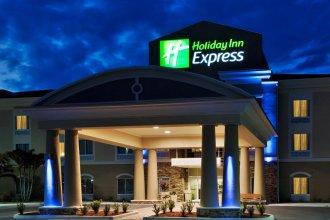Holiday Inn Express Lake Wales North-Winter Haven