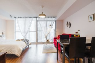 Sarkar Suites - 75 Queens Wharf