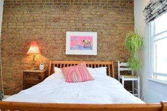 Spacious 2 Bedroom Apartment in Stoke Newington