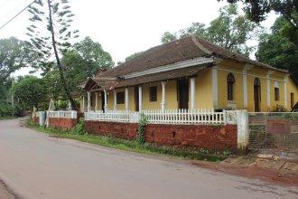 OYO 6474 Home Boutique 2 BHK Villa Candolim