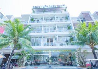 Tuan Chau Resort