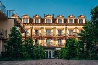 Маринус Отель