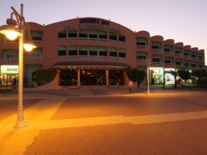 Desert Inn Hurghada Resort