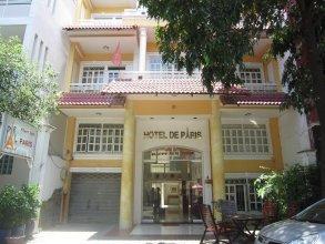 Hotel De Paris – Phu My Hung