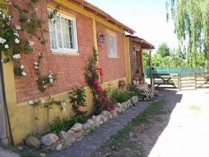 Cabañas Arroyo de los Patos
