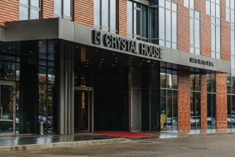 Отель Crystal House Suite Hotel & Spa