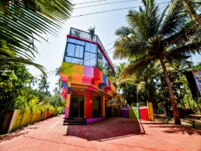 Oyo 33458 Colours Fly Guest House