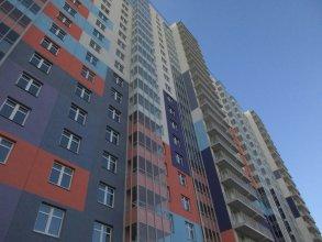 Apartments on Energetikov 9 1-7
