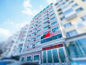 GreenTree Inn Haerbin City Harbin Institute of Technology Express Hote
