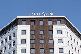 CABINN Vejle Hotel