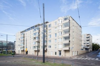 2ndhomes Kalevankatu apartment 2