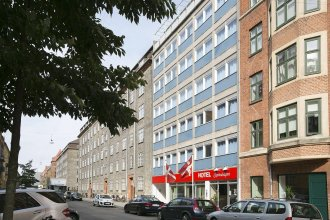 Hotel Copenhagen Apartments