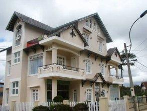 YK Home Villa Dalat Hotel