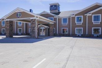 Cobblestone Inn & Suites - Altamont