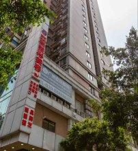 Locals Boutique Apartment Zhongshan Ba Road No.4 Branch