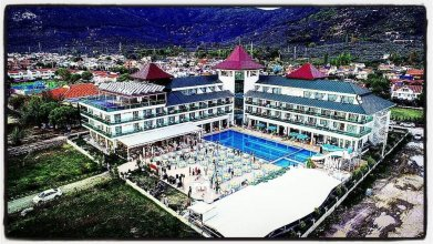 Cetin Prestige Resort